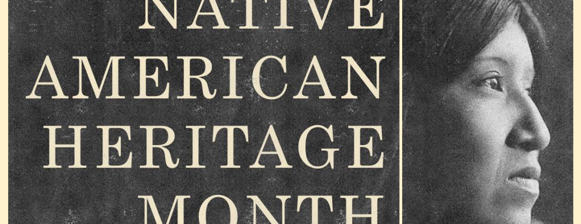 Follow @USAinKSA this November as we celebrate Native American Heritage Month.